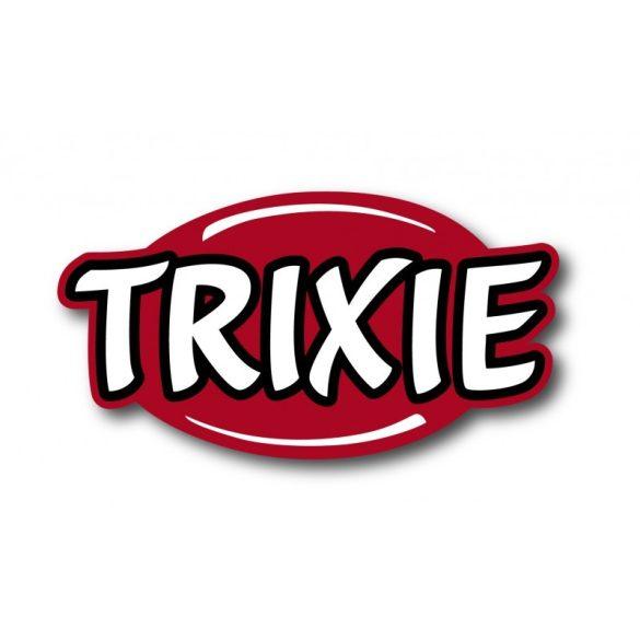Trixie Hűsítő zselés matrac 30x40 cm-es Rózsaszín színes mintás (hűsítő matrac/hűtőmatrac/hűtőtakaró/hűtőpléd)UTOLSÓ DARAB!!!