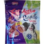 FitActive Crispillo Snack párnácskák - Small Kistestű  kutyáknak