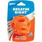 Chuckit! Breathe Right Labda L méretben - Légzést Könnyítő Labda Nyári Vizes Játék