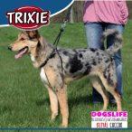 Trixie Easy Walk Hám Fekete Több Méretben - Speciális hám húzós rohanós kutyáknak