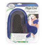 For Paws Magic Coat szőrápoló kesztyű kutyáknak és macskáknak