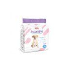 AssorbiPiu kutyapelenka 60x60cm 10 db-os Csomag Helyhez szoktató kölyök és idős kutyáknak