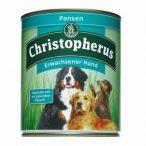 Christopherus - Premium - elnőtt kutya - pacal