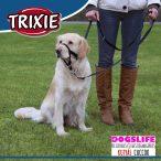 Trixie Top Trainer Training Hám Fekete Több Méretben - Speciális hám húzós rohanós kutyáknak