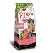 Panzi FitActive Puppy & Junior Hypoallergenic Lamb, Apple & Rice 2x15kg XXL Nagy tápszemekkel