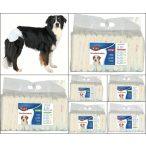 Trixie  Kutyapelenka nadrág 23633 M 12db  Tüzelés esetén vagy idős kutyáknak inkontinentia ellen