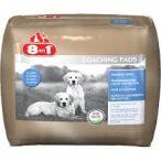 8in1 Kutyapelenka Friss pázsit illattal 56x68cm 14 darab - AmmoniaGuard™-dal ellátott különleges szagellenőrző rendszer