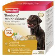 Beaphar Fokhagymás bonbon kutyáknak 40db