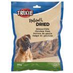 Trixie  Szárított Csike Láb jutalomfalat 250 gramm