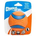 Chuckit! Ultra Ball Gumilabda  - Az Elnyűhetetlen - Large méterben
