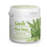 Canvit Health Care B.A.R.F. Natural Line Aloe Vera gél 80gramm - B.A.R.F. Kiegészítő Kutyáknak