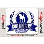 Bulldogos Egérpad - Bulldog Bulldoggers United