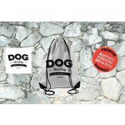 Dog Walking Hátizsák/Tornazsák - Dog Walking Apparel mintával  Több színben