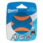 Chuckit! Ultra Squeaker Ball Gumilabda 1 db - Csipogó hanggal - Medium méret