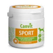 Canvit Health Care Sport 230gramm - Komplex Vitamin Készítmény Sport és Munka Kutyáknak