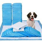 PanziPet  Fresh Kutyapelenka 40x60cm 2x50db Gazdaságos Csomag Helyhez szoktató kölyök és idős kutyáknak 308616