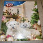 Trixie Karácsonyi Kollekció Adventi Naptár Adventi Kalendárium meglepetésekkel - Karácsonyi Ajándékcsomag