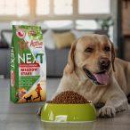 FitActive Next Meadow Stars halmentes kutyatáp 2x15kg Dupla Csomag