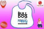 Előke - Bulldog Streetwear My Bulldog Makes Me Happy Angol