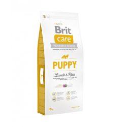 Brit Care Hypoallergenic Száraztáp Puppy All Breed Lamb&Rice 12kg Bárányos Rizses Hypoallergén