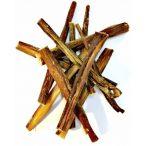 Prémium Snack - Marhahús Rudak 75 gr. Természetes Kutyavilág  - Natúr Szárított Jutalomfalat