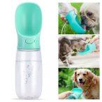 Dogs Life smart kutya itató 550 ml - nagy méretű - A kirándulások legpraktikusabb kelléke