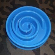 Slow Food Bowl - Evés Lassító Tál - Kicsi méret Egészséges Evés Kedvenced számára RAKTÁRRÓL!