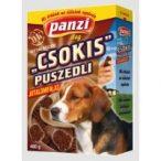 PanziPet  csokis puszedli kutyáknak 400 gramm 302676