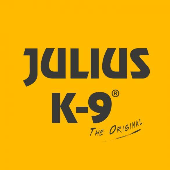 Julius K-9 Color&Gray IDC Hevederhám 0-ás méret (kék) 57-74cm