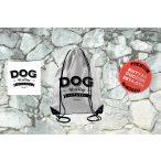 Dog Walking Hátizsák/Tornazsák - Dog Walking Apparel mintával MIKULÁS AKCIÓ  999FT