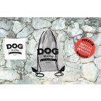 Dog Walking Hátizsák/Tornazsák - Dog Walking Apparel mintával