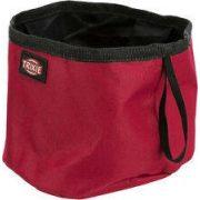 Trixie itató tál 1.8 l Piros 2481 - A nyár egyik lepraktikusabb kelléke!