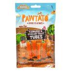 Benevo Pawtato csövek - kurkumával és cikóriagyökérrel 90 g