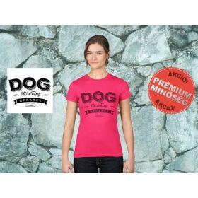 Dog Walking Apparel