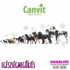 Canvit Health Care Snacks