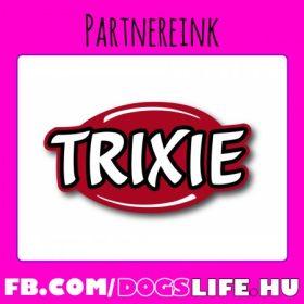Trixie Jutalomfalatok