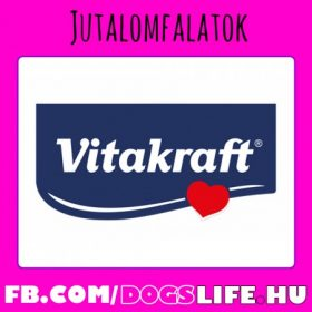 Vitakraft Beef-Stick® Jutalomfalatok