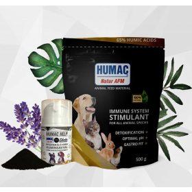 HUMAC Táplálékkiegészítők