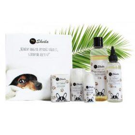 Sheila Natúrkozmetikumok Kutyáknak