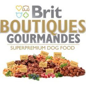 Brit Boutiques Gourmandes