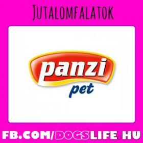 Panzi Snack