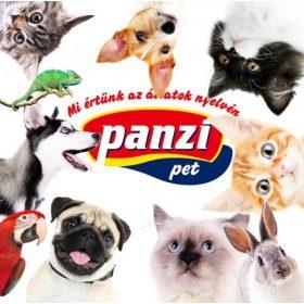 Panzi FitActive, Get Wild