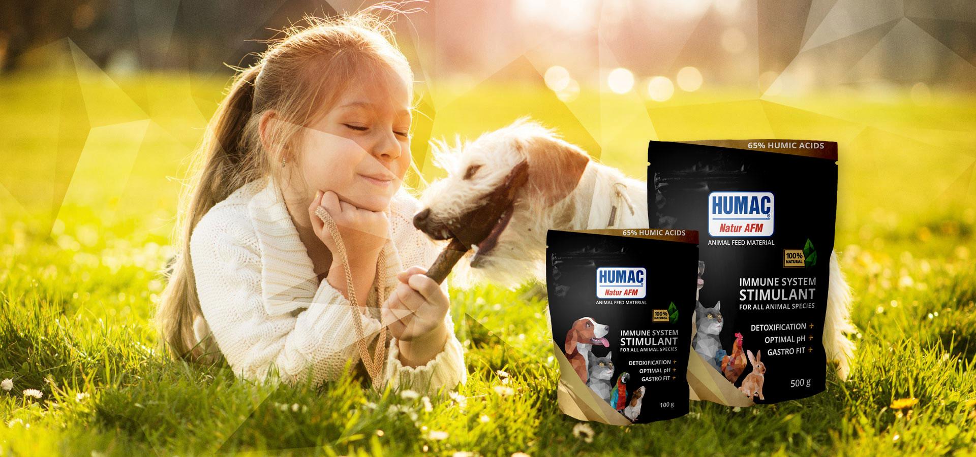 HUMAC Natur AFM táplálékkiegészítő