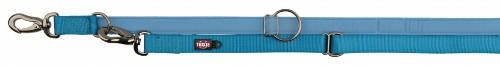 Trixie 10192 póráz XS-S, 2m kék