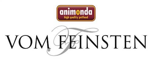 Animonda Feinsten Alutasakos 100g 82702 csirkemell+kacsa